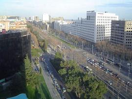 Avenida Diagonal