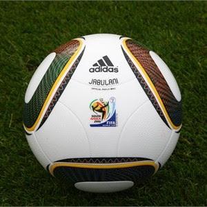 Balón Jabulani
