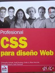 Profesional CSS para diseño Web