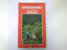 SENDERISMO POR EL CONCEJO DE OVIEDO