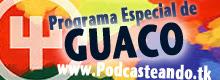 oír el programa especial sobre Guaco, edición nr. 32