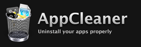 App Cleaner.