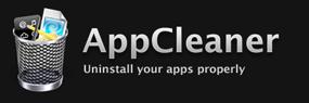 App Cleaner.