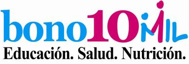 Programa Presidencial Bono 10 Mil