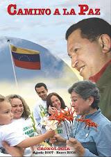 Lee los libros sobre el Proceso de Paz en Colombia.