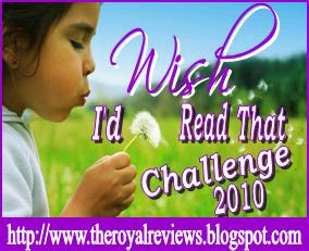 Wish I'd Read That Reading Challenge