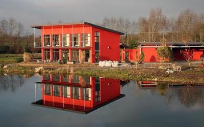 case prefabbricate, case legno, case in legno