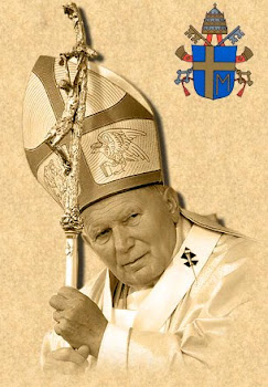 Paus Yohannes Paulus II