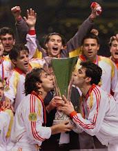 Galatasaray-2000 UEFA Kupası Şampiyonu