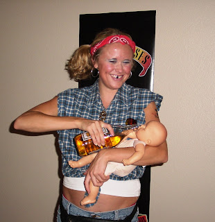 White Trash Backyard Bash White Trash Party Ideas For Your Big Party
