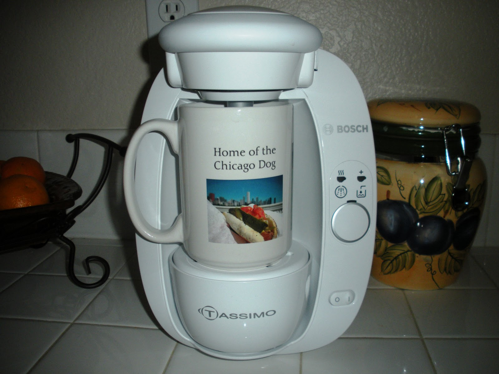 Gevalia Coffee Maker Cleaning Instructions : Tassimo Brewbot For Me...And YOU! - Mommy of a Monster & Twins