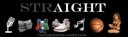 Crooked Straight | Sports, Kicks, Poker, Money, Music