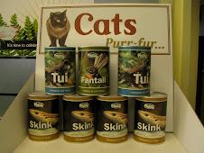 Cats! Pet or Pest?
