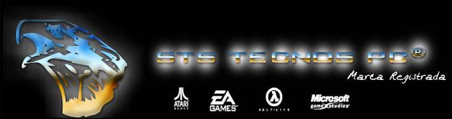 STS Tecnos PC  >>>Blog de Tecnologia Do Brasil para o Mundo<<< Viva Mundo!!!