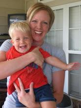 Mama and Clay Clay