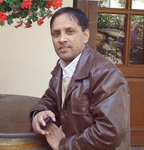 Dr. Lok Nath Paudel