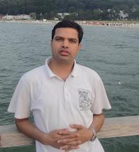 Bishal Ghimire