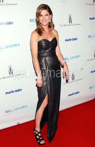 Chickey Designs: Golden Globes: Weinstein Company and ... Natalie Morales Actress Bikini
