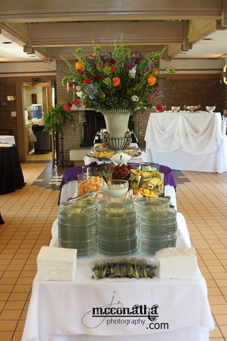 Brandy Spears Catering, Inc.: Hargis Wedding Chapel 04/03/10 ...