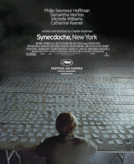 Famous synecdoche quotes
