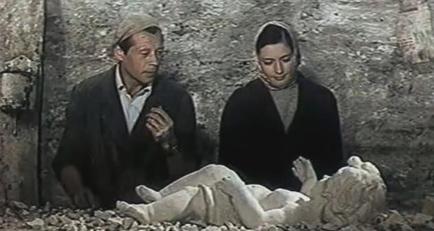 Фильм о любви 1970  в