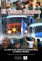 """""""El Ultimo Hombre """" de Carlos Larrache"""