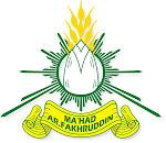 lambang Ma'had AR Fakhruddin