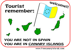 Welcome to Canary Islands