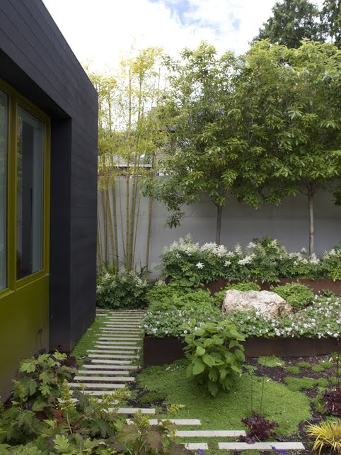 The home of Dwell founder Lara Hedberg Deam, renovated by her husband  architect Chris Deam. Complimenting the interior are some select pieces of  20th and ...