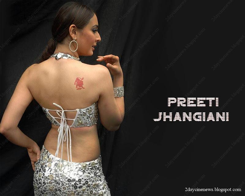 Preeti Jhangiani Photo Gallery unseen pics