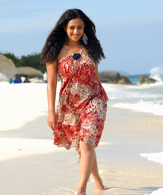 Actress  Nithya Menon Latest Photo Gallery gallery pictures
