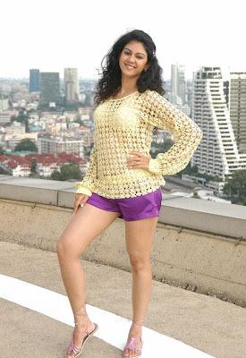 Actress Kamna Jetmalani  Hot  Photo Gallery glamour images