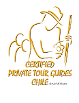 Certified Private Tour Guides Chile