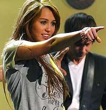 Miley Cyrus - Life is A Climb