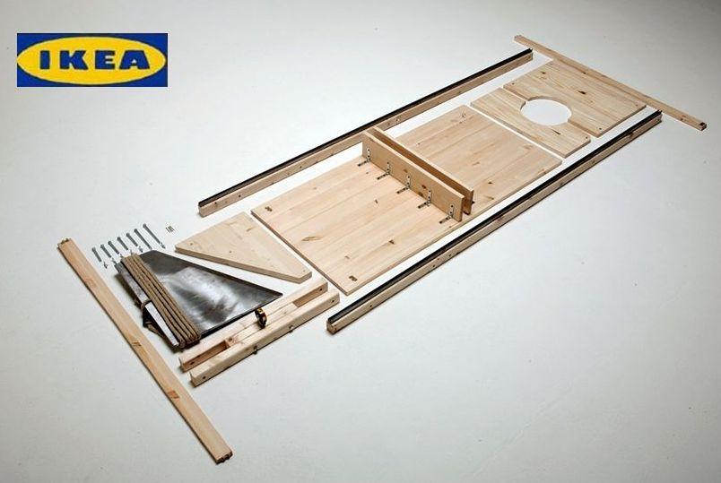 der large neues vom schwedischen m belhaus. Black Bedroom Furniture Sets. Home Design Ideas