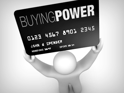 Buying Power  >> The Savvy Guide To Credit Union Marketing
