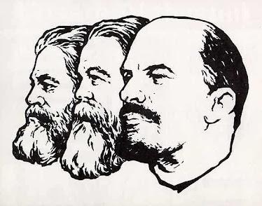 Marx-Engels-Lenin