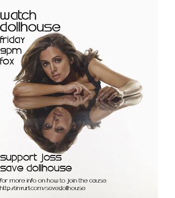 Save Dollhouse