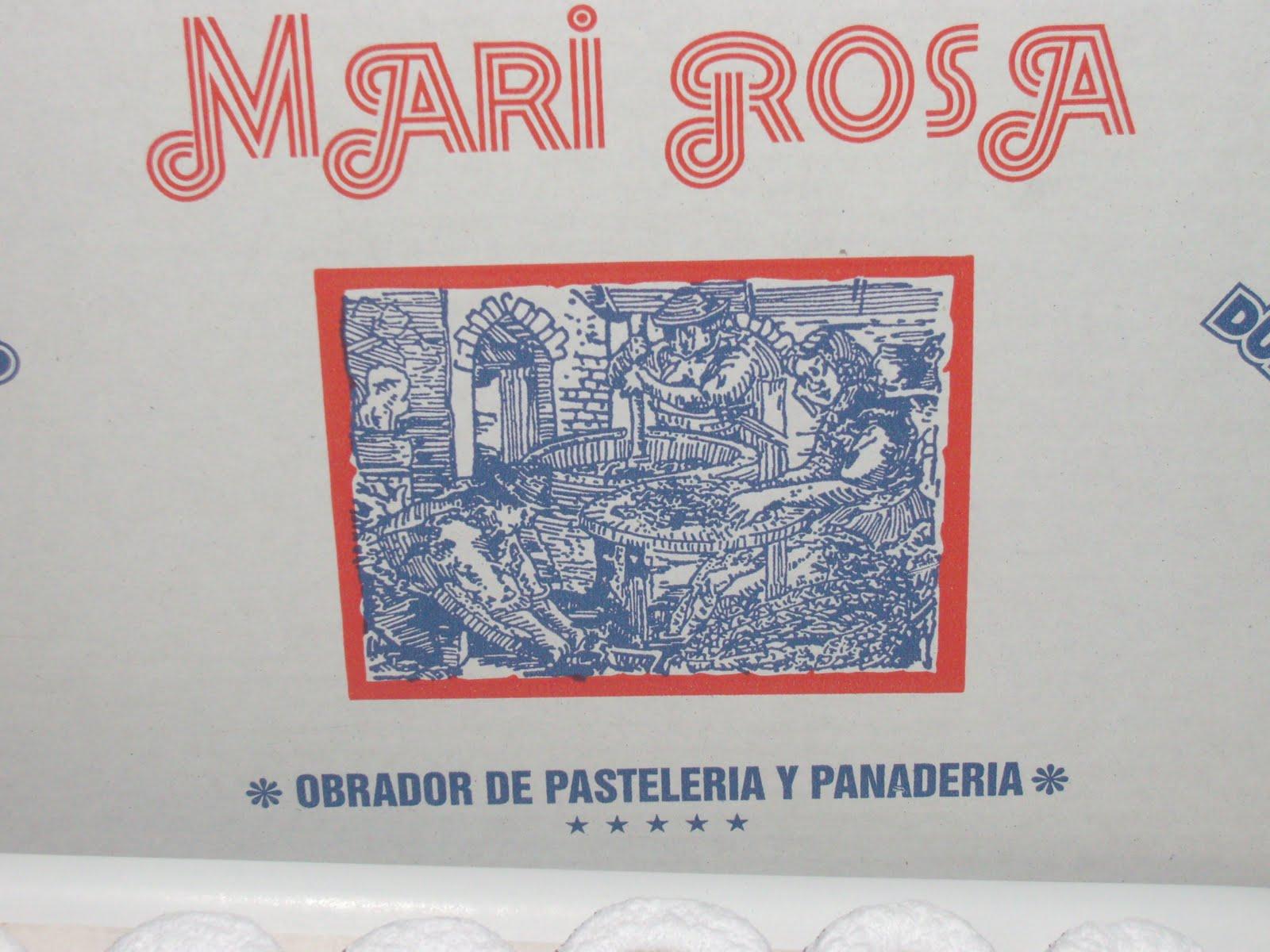 Productos Mari Rosa