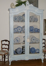 my antique armoire