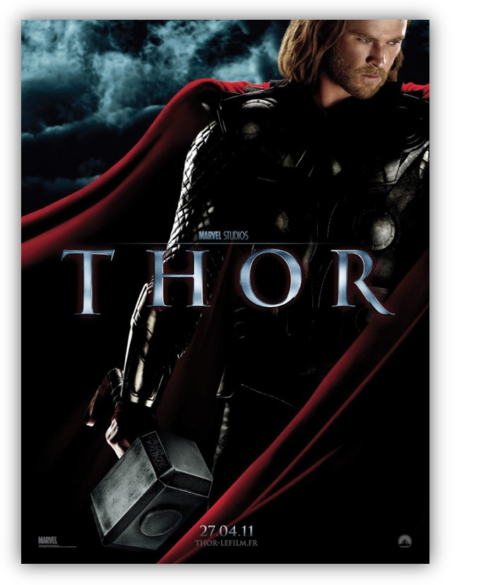 marketsaw 3d movies gaming and technology new thor