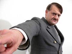 Diktatoren Küssen Besser