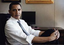 Mr. President Barak Obama