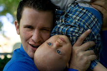 Daddy & Bennett