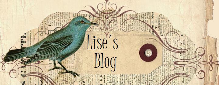 Lise's Blog