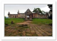 Preah Vihear Sanctuary Sisaket