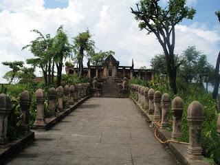 Preah Vihear Sanctuary