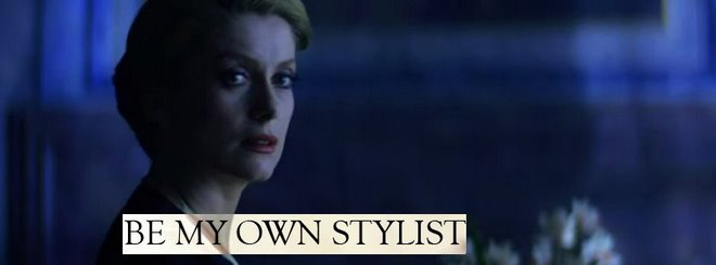 be my own stylist