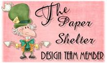 Past DT for The Paper Shelter...