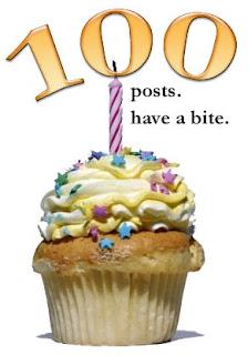 Happy 100th Post!